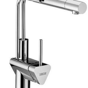 Bristan Fusion kitchen faucet – modern contemporary