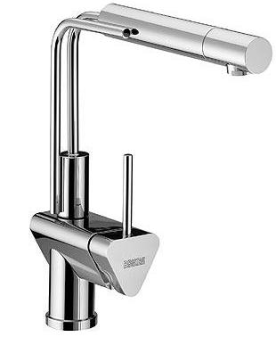 bristan fusion kitchen faucet Bristan Fusion kitchen faucet   modern contemporary