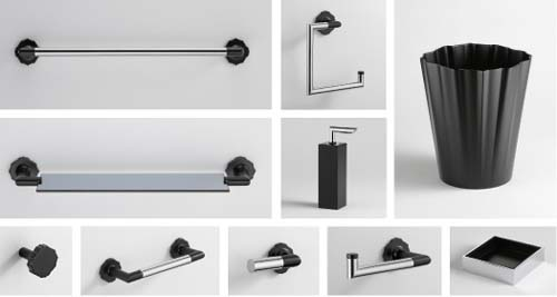 Brizo Bath Collection Jason Wu Collection 2 Hands Free Bathroom Faucets By  Brizo Jason Wu Collection