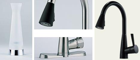 Genial Brizo Venuto Faucet Detail Brizo 63700 PCSD Venuto Kitchen Faucet Nice  Ensemble
