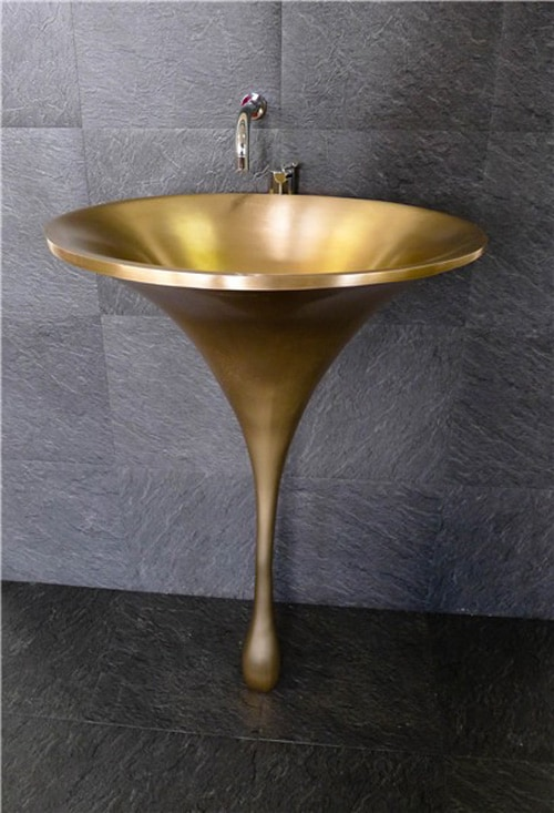 Stunning Bathroom Sink by Philip Watts Design