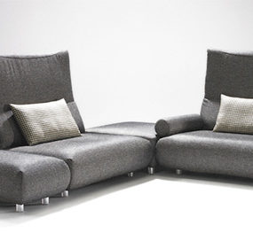 Casual Contemporary Sofa from Bullfrog Design