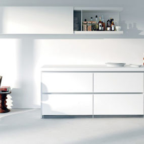 Bulthaup b1 kitchen – the new essential kitchen