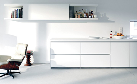 bulthaup b1 kitchen