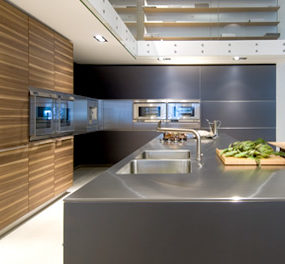 New b3 Kitchen Systems from Bulthap – the holistic kitchen