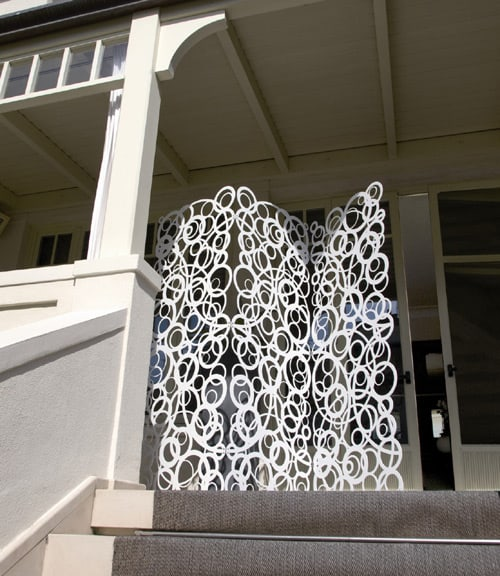 Decorative Screen Room Dividers by Bysteel Naitto