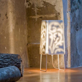 Italian Alabaster Lamps and Alabaster Pendants by Cabelliluce