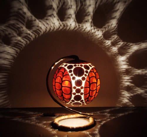 calabarte gourd lamp 8