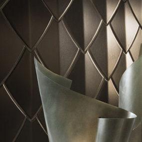 Reptile Tile from Canakkale Seramik – the new Decorative Ceramic Tile