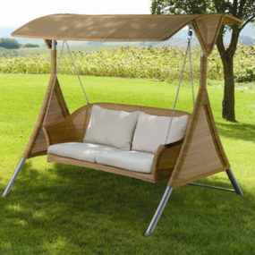 Outdoor Furniture by Cane-line – 2008 furniture collection