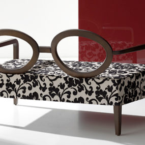 Decorative Furniture by Capdell – ultra modern Elizabetha