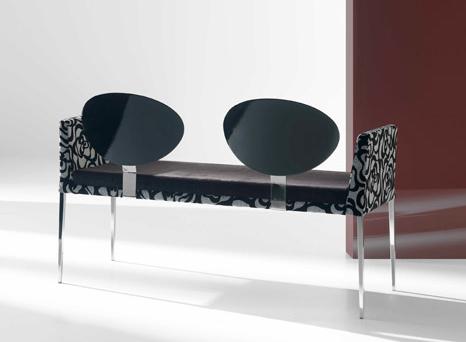 capdell elizabetha lounge close back Decorative Furniture by Capdell – ultra modern Elizabetha