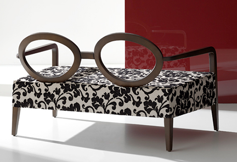 capdell elizabetha lounge Decorative Furniture by Capdell – ultra modern Elizabetha