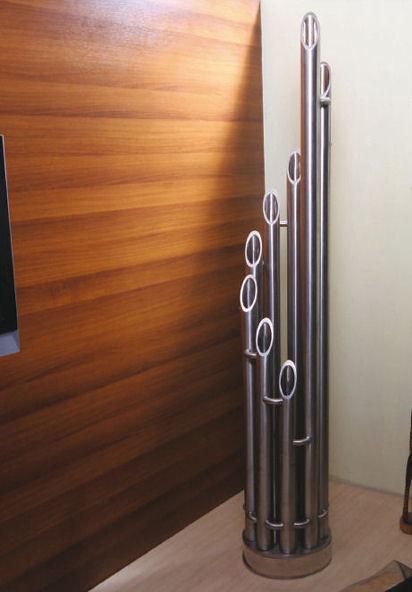 carisa radiator de luxe unique