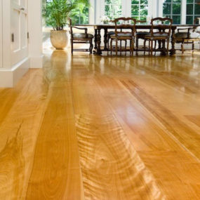 Custom Coat Finished Floors by Carlisle – Pre-finished flooring just got better!