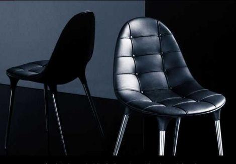 Cassina Furniture Philippe Starck 245 Prive Caprice Chair