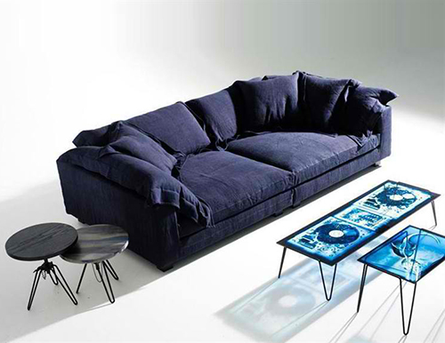 Casual Furniture Collections Inspired By Fashion U2013 Moroso Diesel