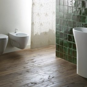 Modern Bathroom Furniture from Catalano