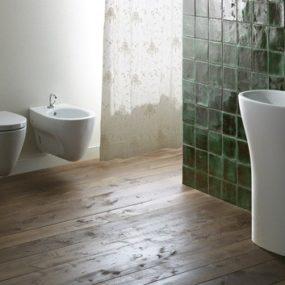 Modern Bathroom Furniture from Catalano