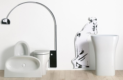 Catalano Bathroom Ceramic 9