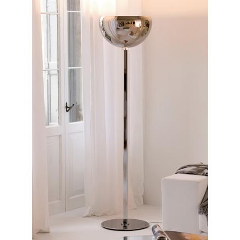 cattelan italia oversized floor lamp calimero 2