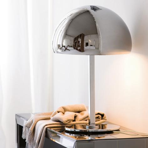 cattelan italia oversized table lamp calimero 1