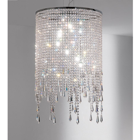 cattelan italia venezia ceiling lamp round Contemporary Lamp by Cattelan Italia   Venezia Lamps