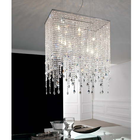 Contemporary Lamp By Cattelan Italia Venezia Lamps