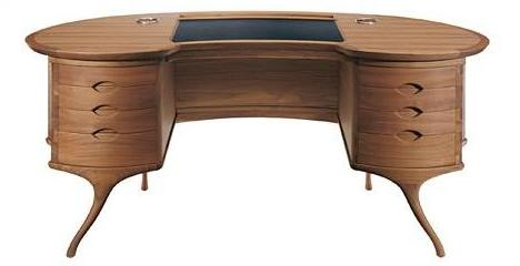 ceccotti big bean table