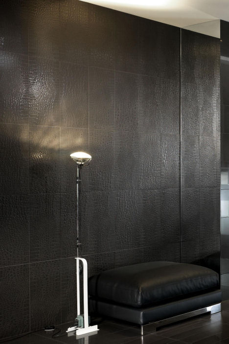 ceramica dimola finn tile Decorative Tile from Ceramica DImola   the Finn Decorative Tiles: Reflections on the skin