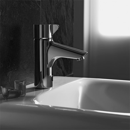 ceramica dolomite faucet forum 1 Electronic faucets by Ceramica Dolomite