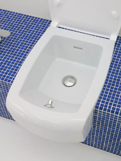 ceramica flaminia built in bidet