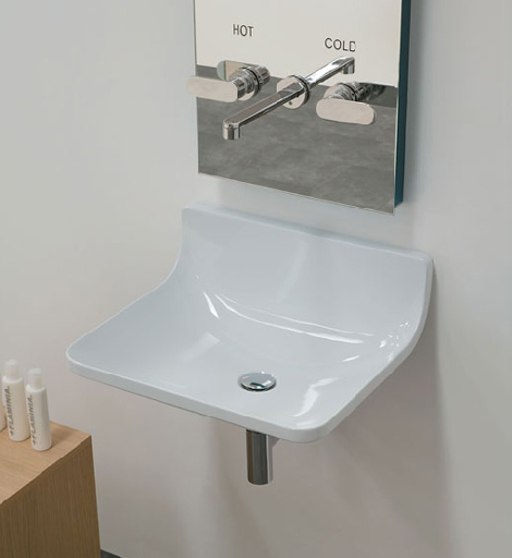 ceramicaflaminia bathroom collection plate 6 Bathroom Collections from Ceramica Flaminia   new Plate collection