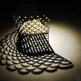Design Steel Chairs by Innermost