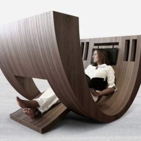 Reading Space Design – Kosha by Claudio D'amore