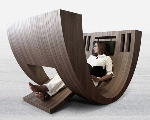chair kosha claudio damore 1 Reading Space Design  Kosha by Claudio Damore