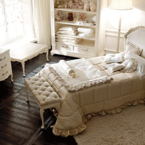 Children Luxury Bedrooms by Savio Firmino