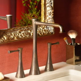 Bathroom Faucet from Cifial – the new Brookhaven faucet