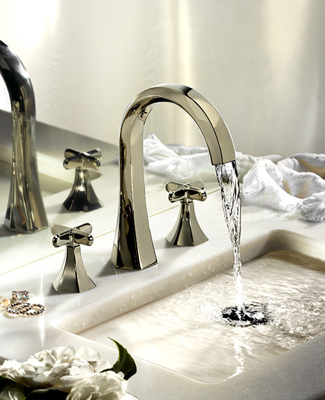 Cifial Hexa Bath Faucet Modern Lavatory By Usa The New Collection