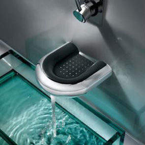 Technovation 500 wall spout (Techno 500 Spout) from Cifial
