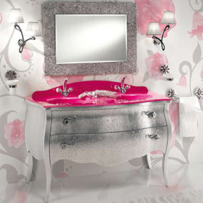 Dream Bathroom Designs by Etrusca