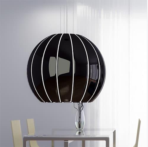 circular pendant light vibia citrus 1