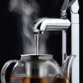 Instant Boiling Water Dispenser by Clage – ZIP HydroTap