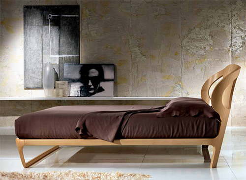 Classic Contemporary Bedroom Furniture By Carpanelli