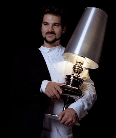 classical elegant modern lamps josephine metalarte 3.jpg