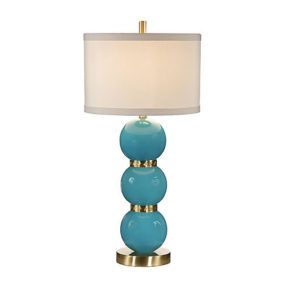 Classy Table Lamp by Wildwood Lamps