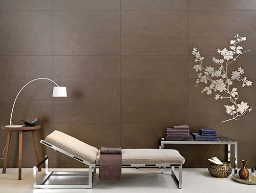 clay and cement tile marazzi 1 Clay and Cement Tile Collection by Marazzi   ConCreta