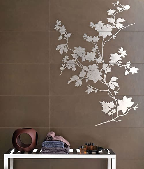 clay and cement tile marazzi 2 Clay and Cement Tile Collection by Marazzi   ConCreta