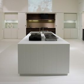 Italian Kitchen Design and Italian Kitchen Cabinets by Cof Cucine – Segmento