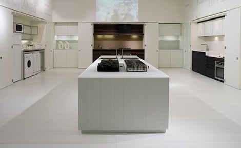 Italian Kitchen Design And Cabinets By Cof Cucine Segmento
